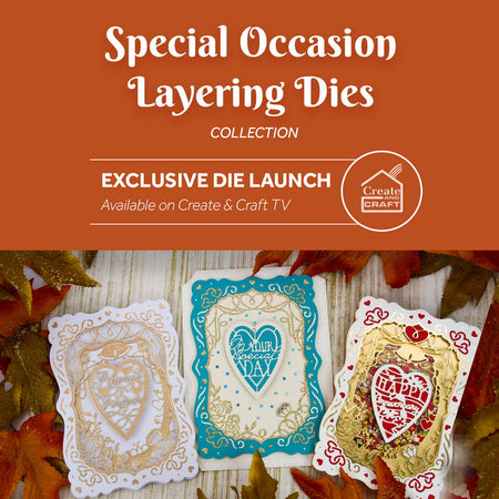 Special Occasions - Launch Details