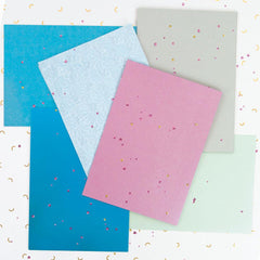 Craft Perfect bundle Craft Perfect - Card & Paper Bundle - Luna Twilight - UKB502