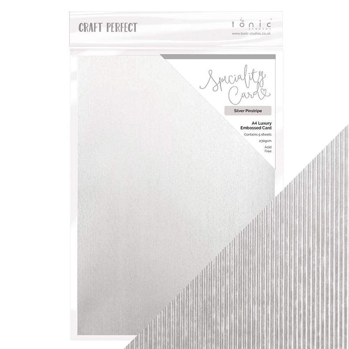 Craft Perfect bundle Craft Perfect - Card & Paper Bundle - UKB555