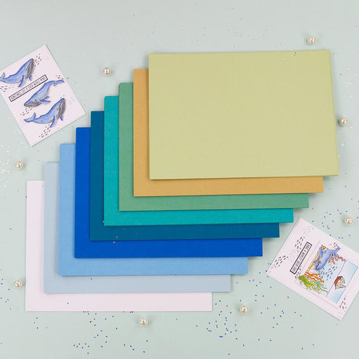 Craft Perfect bundle Craft Perfect  - Classic Card Bundle - UKB618