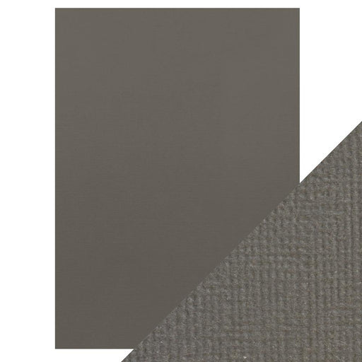 Craft Perfect Classic Card Craft Perfect - Classic Card - Pewter Grey - A4 - 216gsm - 10 Sheets - 9022E