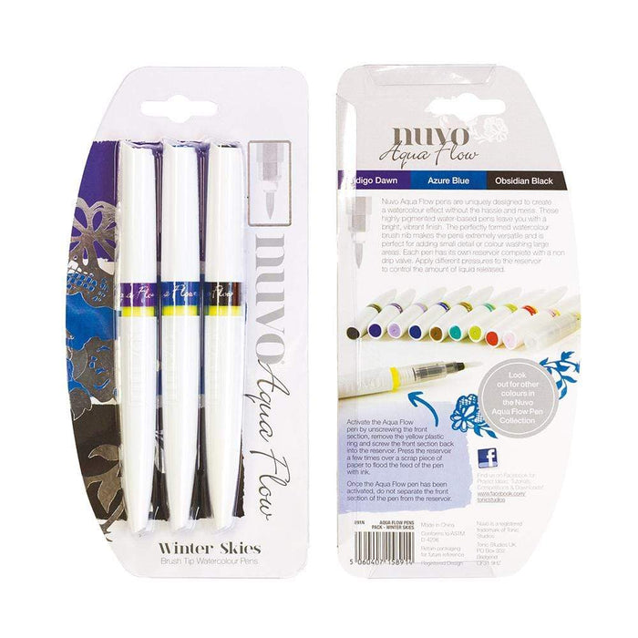 Nuvo bundle Nuvo - Aqua Flow Bundle - UKB528