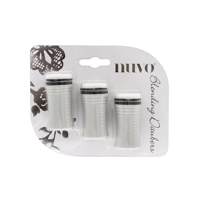 Nuvo bundle Nuvo - Brushes & Sponges Bundle - UKB509
