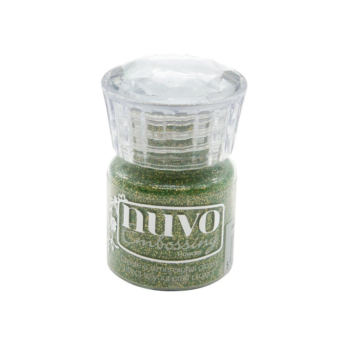 Nuvo Embossing Powder Nuvo - Glitter Embossing Powder - Magical Woodland- 594N