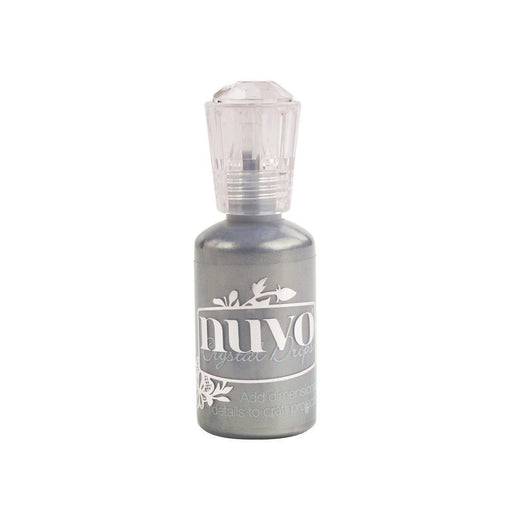 Nuvo Nuvo Drops Nuvo - Crystal Drops - Liquid Mercury - 674n