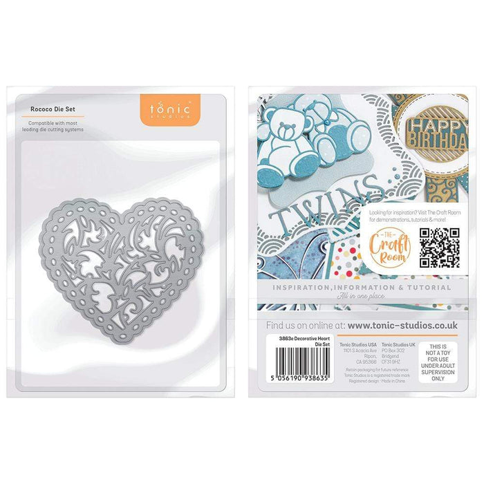 Tonic Studios bundle Tonic Studios - Beautiful Centre Bundle - WED249