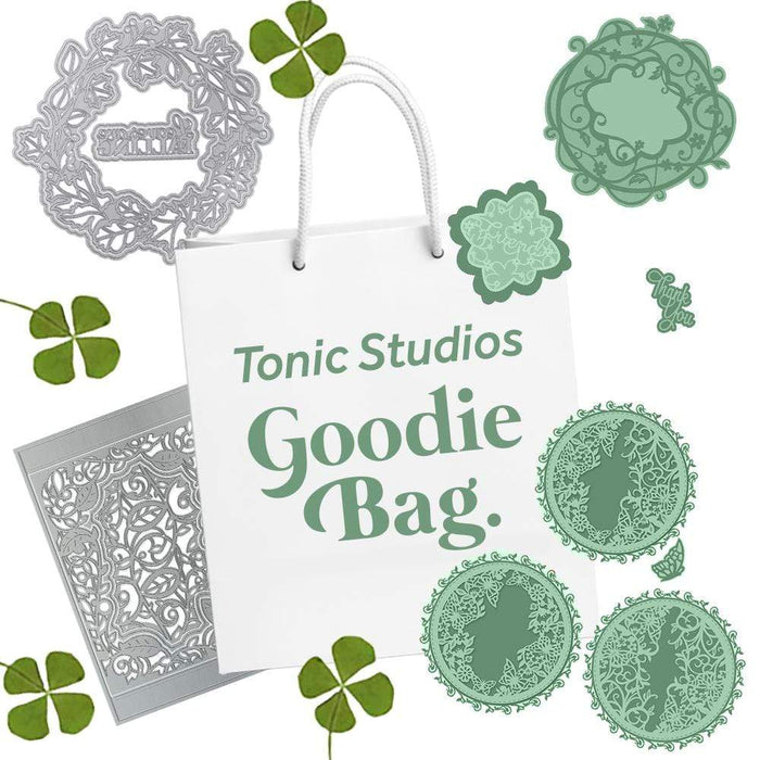 Tonic Studios bundle Tonic Studios - Goodie Bag - WED305