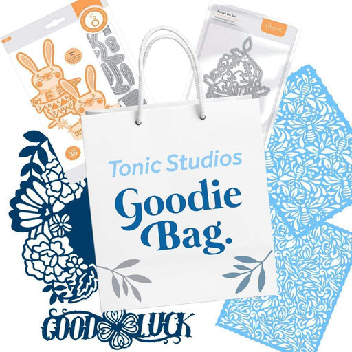 Tonic Studios bundle Tonic Studios - Goodie Bag - WED339