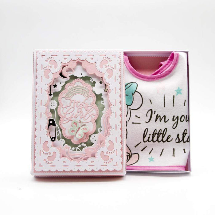 Tonic Studios Die Cutting Tonic Studios - Special Occasion Sentiments - It's a... - 3894E