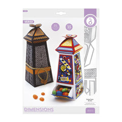 Tonic Studios Dimensions Tonic Studios - Dimensions - Candy Tower Die Set - 2679E