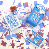 Load image into Gallery viewer, Tonic Studios Dimensions Tonic Studios - Perfect Party Bags Die Set - 3703E
