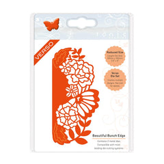 Tonic Studios Essentials Tonic Studios - Essentials - Beautiful Bunch Edge Die Set - 2560E