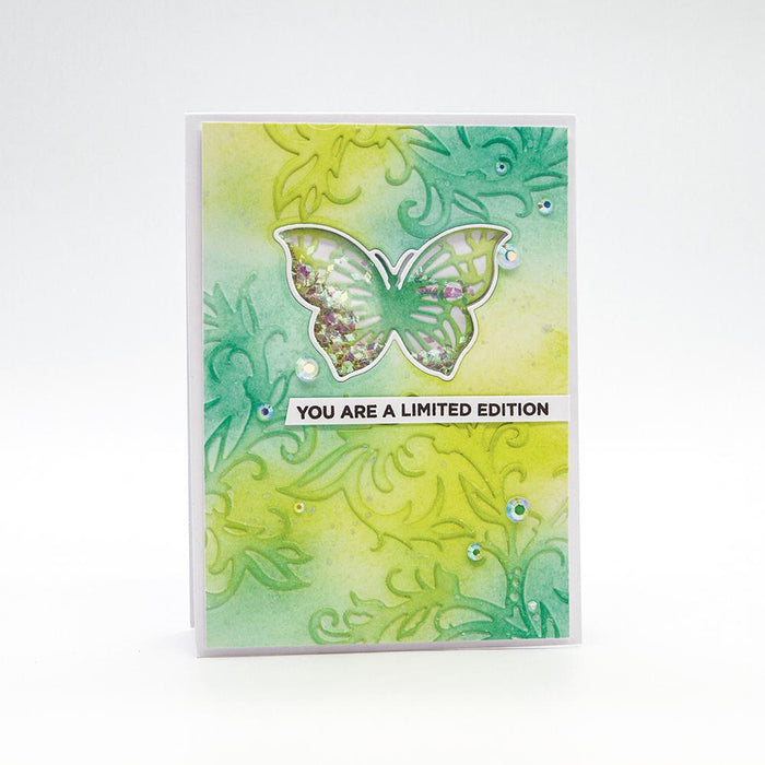 Tonic Studios Essentials Tonic Studios - Essentials - Butterfly Whirl - 2522E