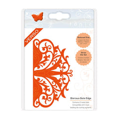 Tonic Studios Essentials Tonic Studios - Essentials - Glorious Gate Edge Die Set - 2558E