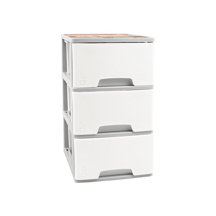 Tonic Studios Storage Tonic Studios - Storage - Medium Luxury Storage Drawers - 2969E