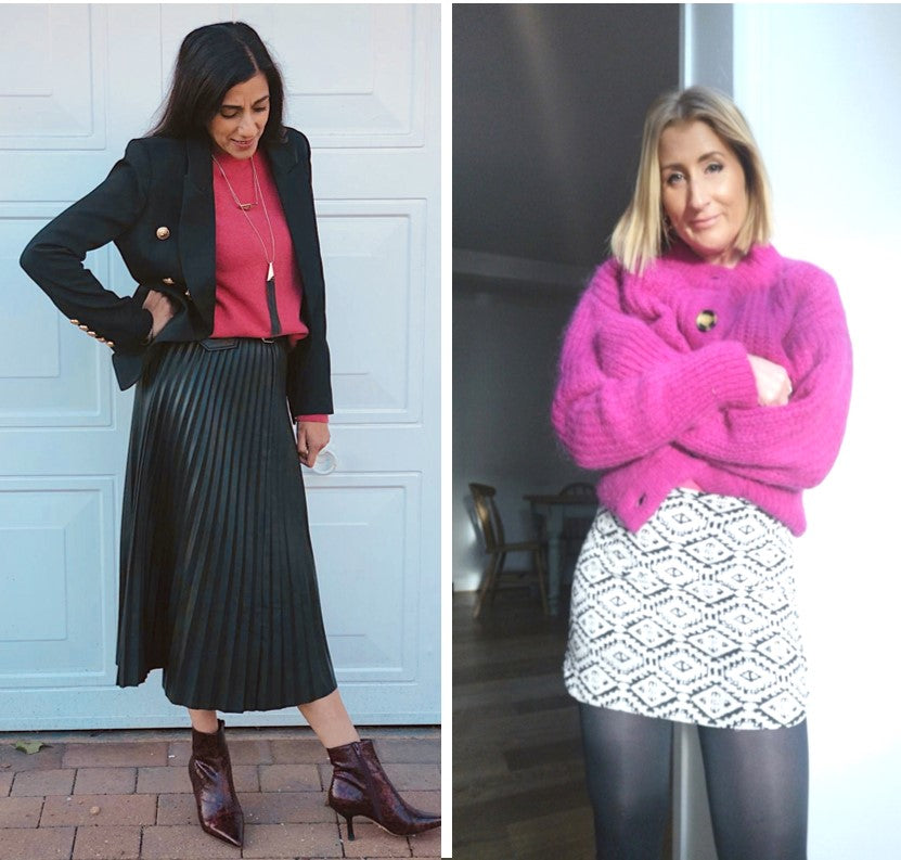 Hot AW19 trends you'll love according to two top Instagram stylists