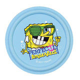 Perfectly Imperfect (Spongebob Squarepants) Badge