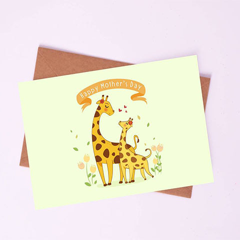 Mom Cards 02- Pack of 3