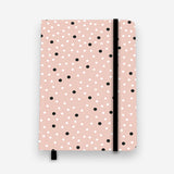 Cookie Pie Multi-Purpose Journal Notebook