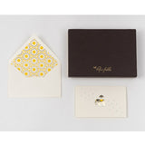 Agra Stationery Set