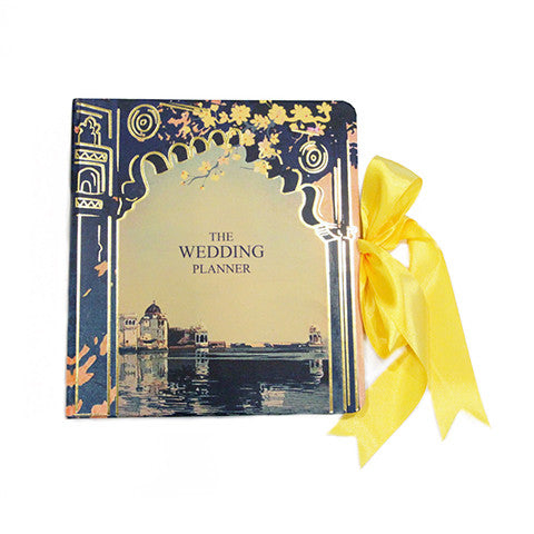 The Udaipur Edition Wedding Planner