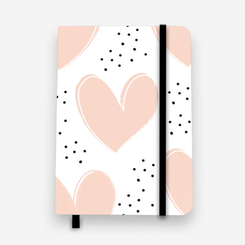 Crazy Love Multi-Purpose Journal Notebook