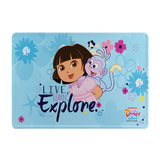 Live, Learn, Explore (Dora the Explorer) Metal Poster
