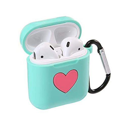 Airpod Cover- Mint Green