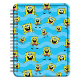 Spongebob Waves (Spongebob Squarepants) Planner