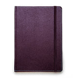 Wine Hardbound Journal