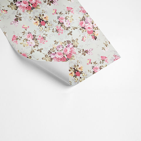 Awesome Blossom Wrapping Paper