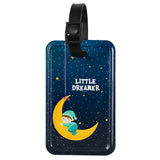 Little Dreamer Luggage Tag