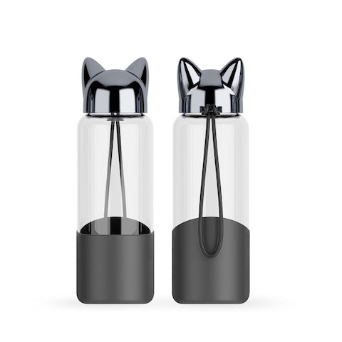 Fox Bottle- Black