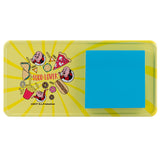 Food Lover (Motu PatluTM) Magnetic Memo Pad