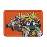 Say Cheese (Teenage Mutant Ninja Turtles) Metal Postcard