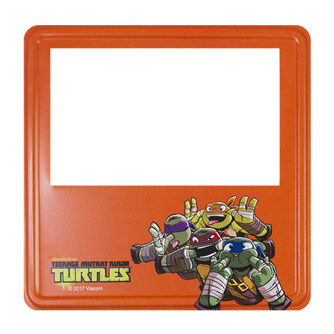 Say Cheese (TMNT) Magnetic Photoframe