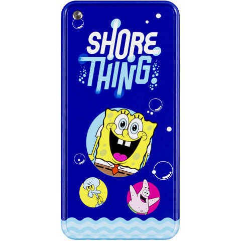 Shore Things Spongebob SquarepantsTM Checklist