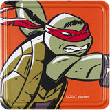 Teenage Mutant Ninja Turtles Metal Coaster