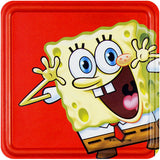Spongebob Squarepants Metal Coasters