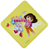 Adventure Awaits (Dora the Explorer) Metal Door Sign