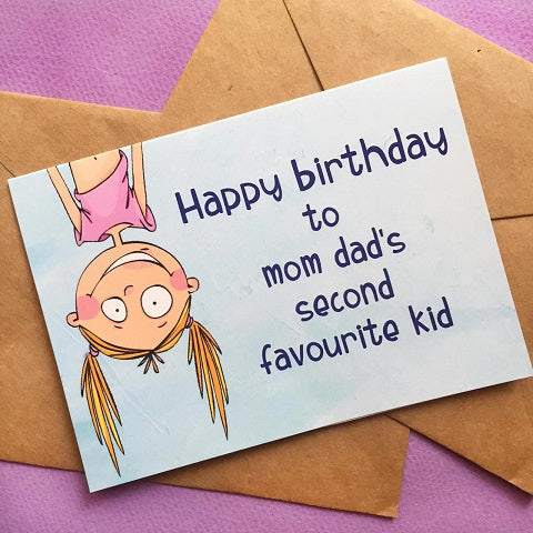 Cute Homemade Birthday Cards For Dad