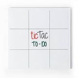 Tic Tac To Do