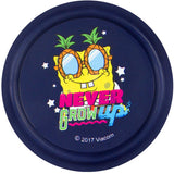 Never Grow Up (Spongebob Squarepants) Badge