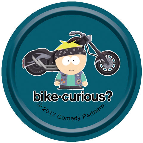 Cop Cartman (South Park) Badge