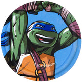 Leonardo Blue (TMNT) Badge