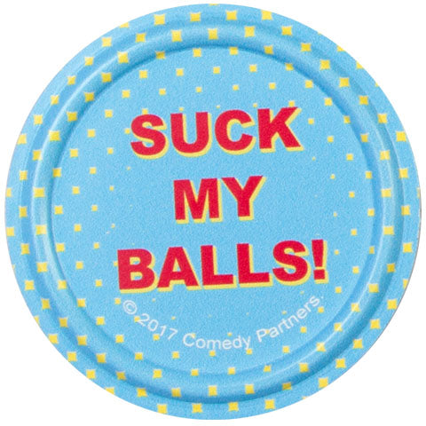 Suck My Balls (South Park) Badge