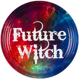 Future Witch Badge