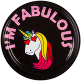 I'm Fabulous Badge