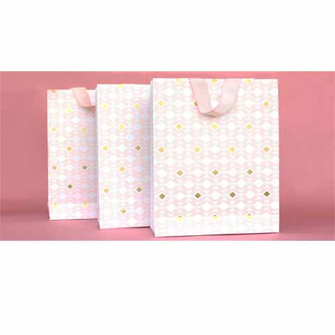 Diamond Gift Bag