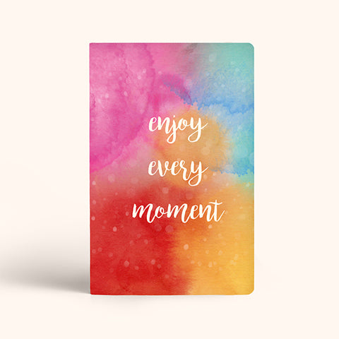 Enjoy Every Moment Planner